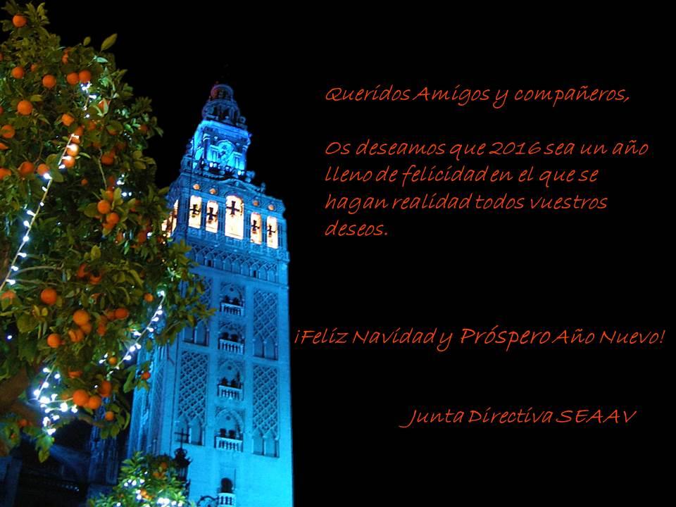 Feliz Navidad2015
